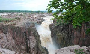 Madhya Pradesh : les chutes de Raneh
