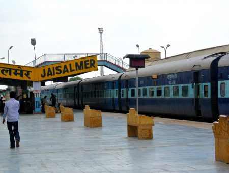 Tried and tested: India's Sleeper Class