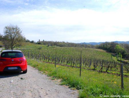 Une semaine en Italie : roadtrip en Ligurie et Toscane