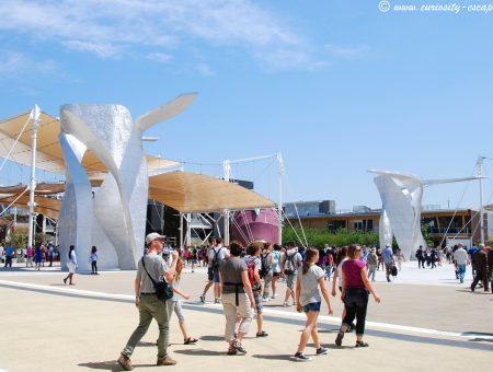 Visiter l'Expo Universelle : le guide pratique (1/2)