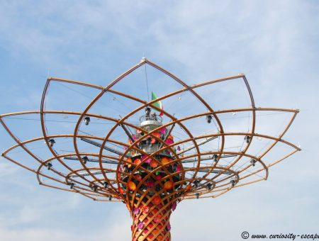 Expo Milano 2015: Top 10 Pavilions
