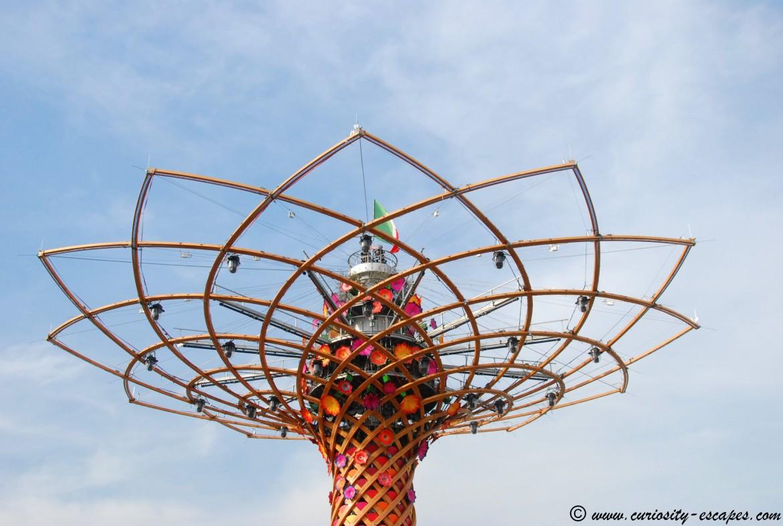 Best Stands Expo Milan : Expo milan top des pavillons curiosity escapes