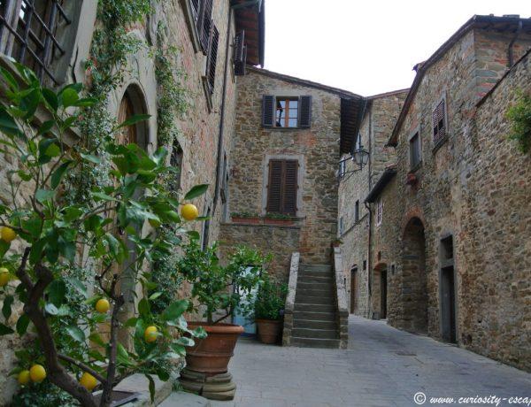 Best villages in the Chianti region