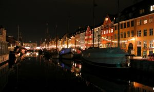 Top 5 reasons to go to Copenhagen