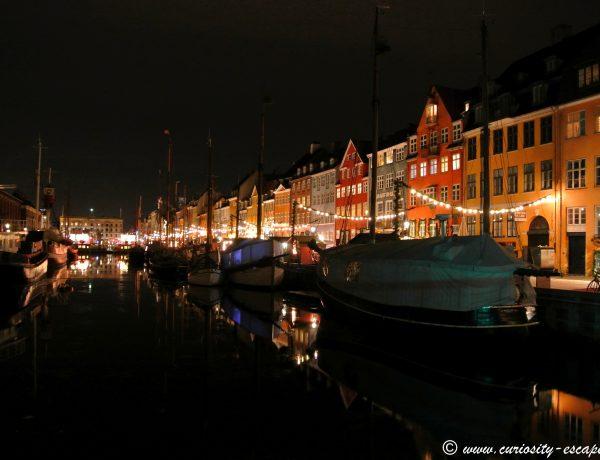 Top 5 reasons to go to Copenhagen