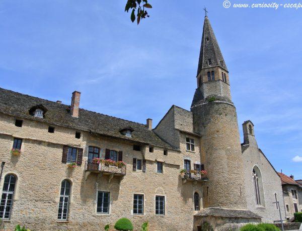 #EnFranceAussi: Crémieu la médiévale