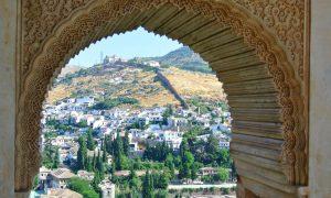 Andalousie : Pourquoi Grenade m'a déçue