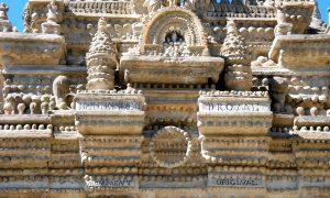 Un trésor français : le Palais Idéal du Facteur Cheval