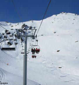#EnFranceAussi: Un séjour à la neige