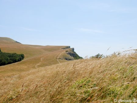 Randonnée dans le Vercors : tour du plateau d'Ambel