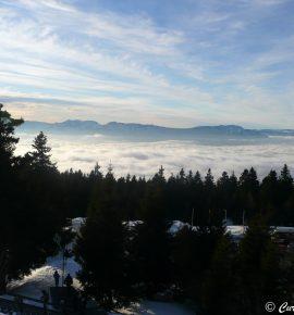 #EnFranceAussi : La montagne en toute saison