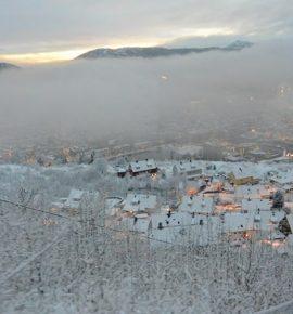 Ma valise pour explorer la Norvège en hiver