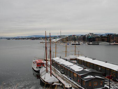 Visiter Oslo pendant les fêtes de Noël