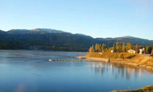Norvège : les fjords de l'Ouest