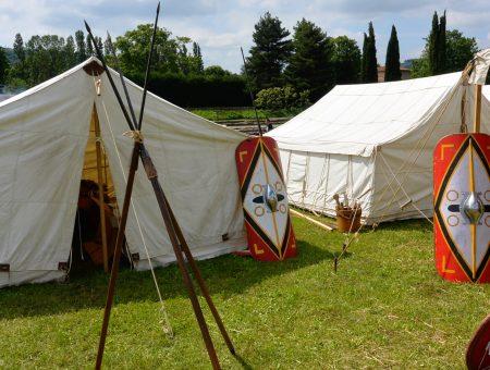 #EnFranceAussi : Les journées Gallo-Romaines de Vienne – Isère