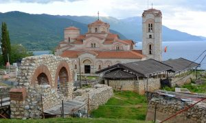 J'ai visité la Macédoine. Et pourquoi pas vous !