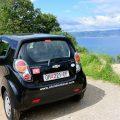 Macédoine : Roadtrip autour du lac d'Ohrid – Partie 1