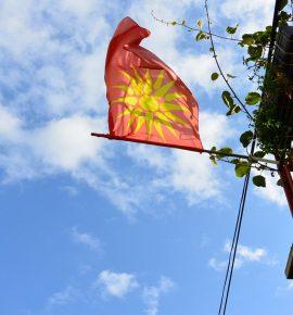 Roadtrip en Macédoine – Partie 2 : Traverser la République de Vevčani et se retrouver en Albanie