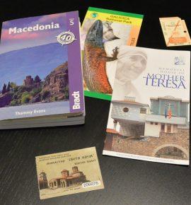 Voyager en Macédoine – Le Guide Pratique #1