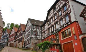 Forêt Noire : Parenthèse enchantée dans le village de Schiltach