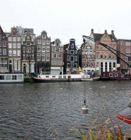 Galères de voyage #1 : 48h pour faire Amsterdam-Lyon…en avion