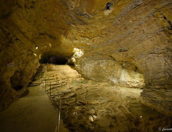 Les Grottes de la Balme en Isère [Concours]