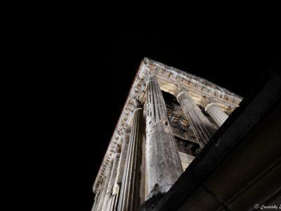 Balade iséroise : A la découverte de Vienne « by night »