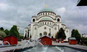 Galères de voyage #3: Les transports en Serbie