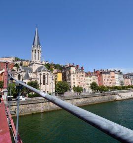 Lyon autrement