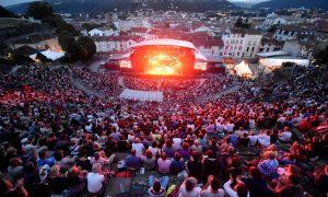 Jazz à Vienne : Quand la ville se transforme en salle de concert géante