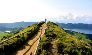 Roadtrip aux Açores: Itinéraire et budget pour 17 jours