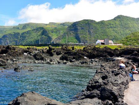 Les Açores, une destination baignade