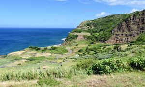 Açores: Guide de survie sur Flores
