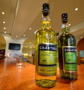 Ces boissons qu'on fabrique en Isère
