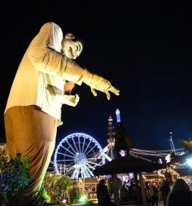 Féerie de Noël à Londres: 4 jours pour vivre la magie