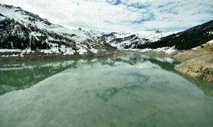 Le Beaufortain au printemps : une pure beauté