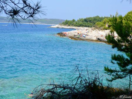 L'Istrie entre terre et mer: histoire, nature et baignade côté mer