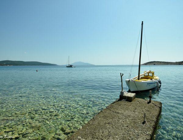 Croatie: Une semaine au paradis sur les îles de Cres-Lošinj