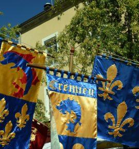 Les Médiévales de Crémieu