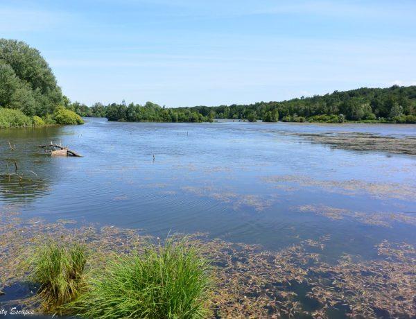 Espaces Naturels Sensibles de l'Isère