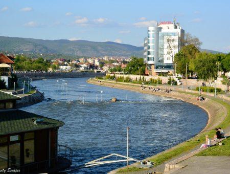 Niš et le patrimoine historique de Serbie