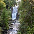 Parc Naturel régional de Chartreuse : Les cascades du cirque de Saint-Même