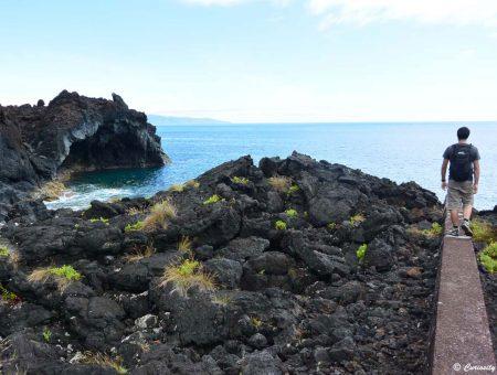 Les Açores : Aventures volcaniques sur Pico