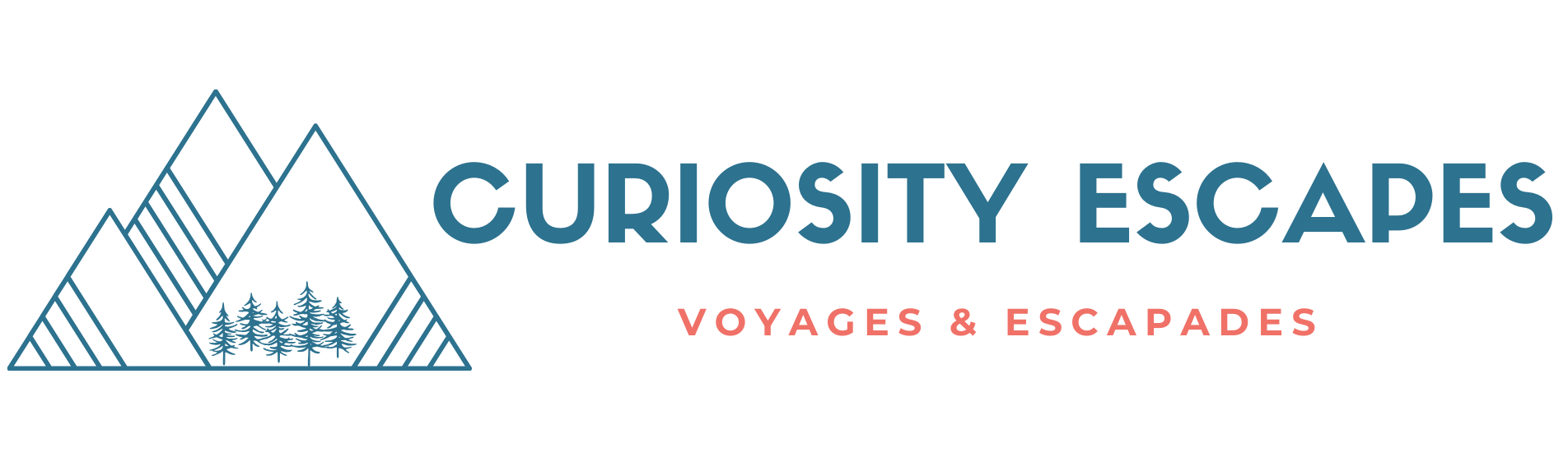 Curiosity Escapes