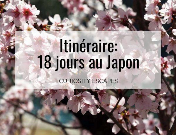 18 jours au Japon : Itinéraire sur Kyūshū & Honshū au printemps