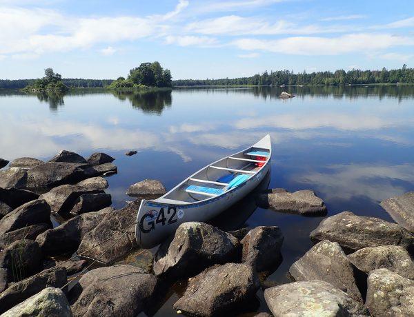 Roadtrip en Suède : Itinéraire de 3 semaines dans le sud du pays [Vidéo]