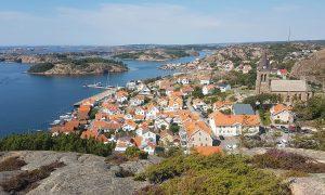 Suède : La côte du Bohuslän entre nature & villages typiques