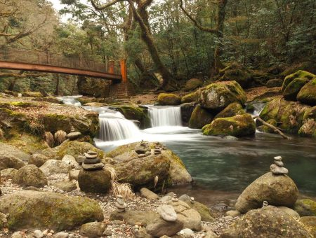 Japon : La préfecture de Kumamoto