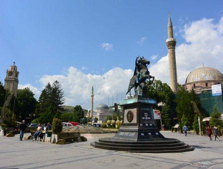 Bitola : ville d'art & d'histoire en Macédoine